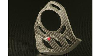 Carbocage Ersatzteil DH X1 Taco carbon Mod. 2017