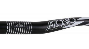 Azonic World Force 318 Lenker 31.8x750mm 18mm-Rise black/white Mod. 2016