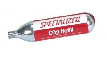 Specialized CO2 Patrone mit Gewinde (Stück)