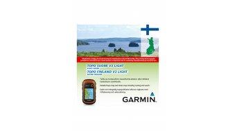 Garmin TOPO Finnland v3 Light (microSD/SD-Karte)