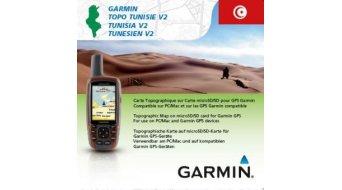 Garmin TOPO Tunesien v2 (microSD/SD-Karte)