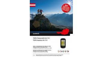 Garmin TOPO Österreich V4 PRO (DVD+microSD/SD-Karte)