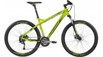Bergamont Roxtar 4.0 27.5 MTB Komplettbike Herren-Rad Gr. XS apple green/black Mod. 2016