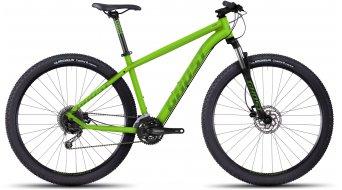 Ghost Tacana 3 29 MTB Komplettbike Gr. XS green/darkgreen/black Mod. 2016