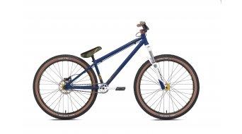 NS Bikes Metropolis 2 Cromo Komplettbike Gr. unisize blue Mod. 2017