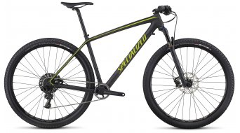 Specialized Epic HT Comp Carbon Worldcup 29 MTB Komplettbike Mod. 2017