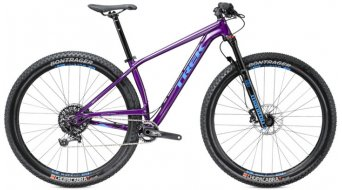 Trek Stache 7 29+ Komplettbike purple lotus Mod. 2016
