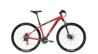 Trek Marlin 5 29 MTB Komplettbike Gr. 58.4cm (23) matte viper red Mod. 2016
