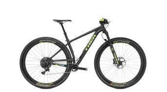Trek Stache 9 29+ Komplettbike Gr. 39.37cm (15.5) matte trek black Mod. 2016