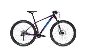 Trek Superfly 6 29 MTB Komplettbike purple lotus/waterloo blue Mod. 2016