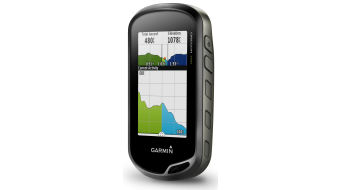 Garmin Oregon 700 GPS Outdoor Computer
