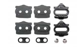 HT Components H3O Cleat Kit Floating