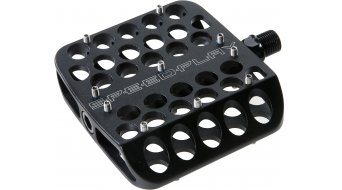 Speedplay Drillium Plattform Pedal schwarz