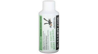 Bleedkit Mineral Brake Fluid Bremsflüssigkeit Green 100ml