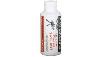 Bleedkit Mineral Brake Fluid Bremsflüssigkeit Red 100ml