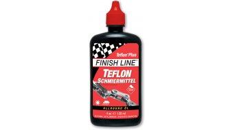 Finish Line Trockenschmiermittel mit Teflon 120ml