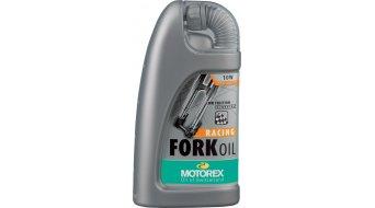 Motorex Racing Federgabelöl 10W 1 Liter Low Friction