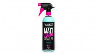 Muc-Off Matt Finish Detailer Bike Pflegemittel 750ml