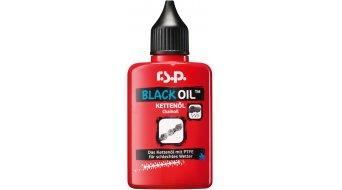 r.s.p. Black Oil Rennsport Kettenöl 50ml