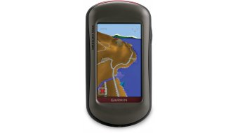 Garmin Oregon 550 GPS-Navigationsgerät