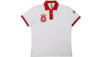 Assos suissefed Polo-Shirt kurzarm Herren-Polo-Shirt Swiss