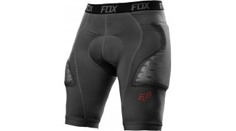 Fox Titan Race Protektorenhose kurz Herren-Protektorenhose Shorts (inkl. Sitzpolster) charcoal