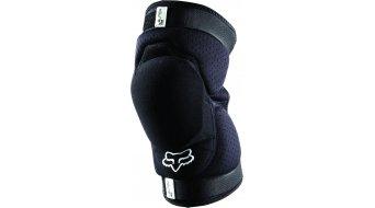 Fox Launch Pro Knieprotektoren Kinder-Knieprotektoren Youth Knee Guard black