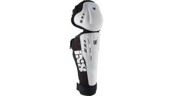 iXS Hammer Series Knee Guard weiss