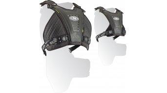 iXS Cleaver Brust Kit Gr. Unisizesize schwarz