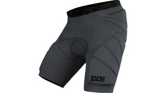 iXS Hack Protektorenhose kurz grey