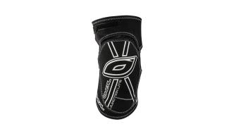 ONeal Junction Lite Knieprotektor Knee Guard Gr. S schwarz/grau Mod. 2016
