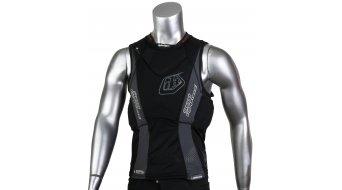 Troy Lee Designs UPV3900-HW Protektorenweste Kinder-Protektorenhemd Youth Gr. XL black Mod. 2014