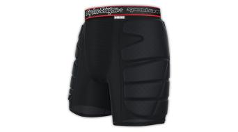 Troy Lee Designs LPS4600-HW Protektoren Hose kurz Youth Shorts black Mod. 2017