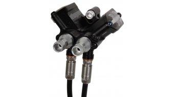 Hope V-Twin Remote Cyclocross Bremssystem inkl. X2 Bremszangen