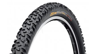 Continental Gravity Sport MTB-Reifen 57-559 (26x2.3) schwarz 3/84tpi