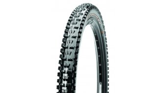 Maxxis HighRoller II Drahtreifen 61-584 (27.5x2.40) 42a SuperTacky Dual Ply 60TPI