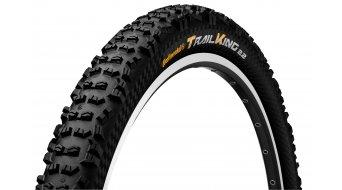 Continental Trail King ProTectionApex MTB-FR/Enduro-Faltreifen schwarz 4/240tpi BlackChili Compound