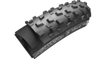 Tufo XC5 MTB Schlauchreifen 29x2.00 120tpi schwarz