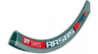 DT Swiss RR 585 28 Rennrad Felge Loch