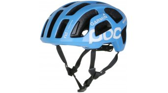 POC Octal Raceday Garmin-Sharp Road Helm Gr. S (50-56cm) garmin blue