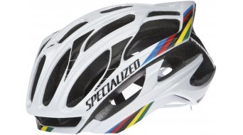 Specialized S-Works Prevail Team Helm Rennrad-Helm Gr. S (51-57cm) Worldchampion Mod. 2016