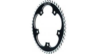 All City Messenger Ring Kettenblatt 5-Arm (130mm) black