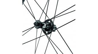 Campagnolo BULLET 80 Laufradsatz Campa 9/10/11-fach für Drahtreifen WH12-BUCFR80