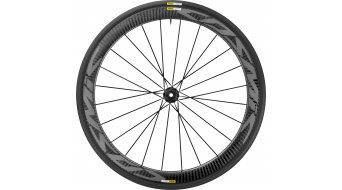 Mavic Cosmic Pro Carbon Disc Clincher WTS Rennrad Laufrad 25mm 6-Loch black Mod. 2017