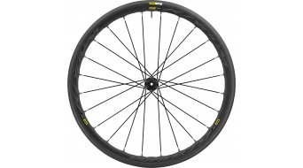 Mavic Ksyrium Elite Disc Clincher WTS Rennrad Laufrad 25mm 6-Loch black Mod. 2017