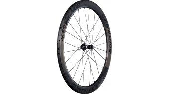 Bontrager Aeolus 5 D3 Disc Rennradlaufrad Schlauchreifen black