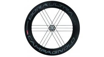 Campagnolo Bora Ultra Dark Label 80 Laufradsatz Campa 9/10/11-fach für Schlauchreifen WH12-BOTFR80DK