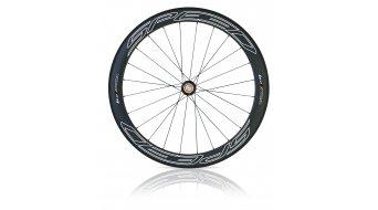 Veltec SPEED 6.0 Rennrad Laufrad Carbon Tubular black