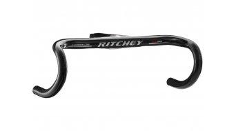 Ritchey WCS Mono-Curve Carbon UD Rennrad Lenker Road Bar Lenker/Vorbau-Kombination carbon