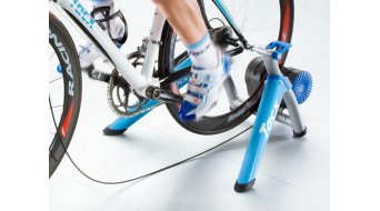 Tacx Cycletrainer Booster inkl. Skyliner T2500